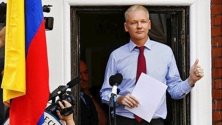 Αντιδράσεις μετά την απόφαση της βρετανίδας δικαστή να απορρίψει το αίτημα έκδοσης του Ασάνζ στις ΗΠΑ