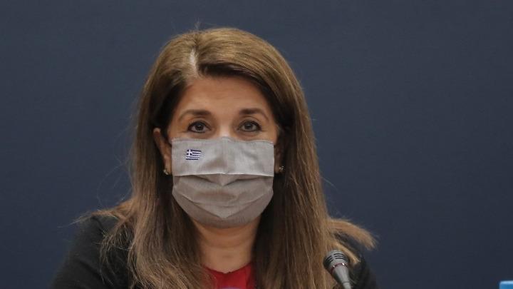 Β.Παπαευαγγέλου: Η επιδημιολογική εικόνα παρουσιάζει επιδείνωση