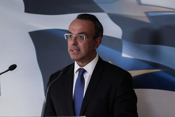 Χρ.Σταικούρας: Θα συνεχίσουμε να αξιοποιούμε τους εγχώριους και ευρωπαϊκούς πόρους